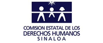 Banner de la Comisión Estatal de los Derechos Humanos de Sinaloa