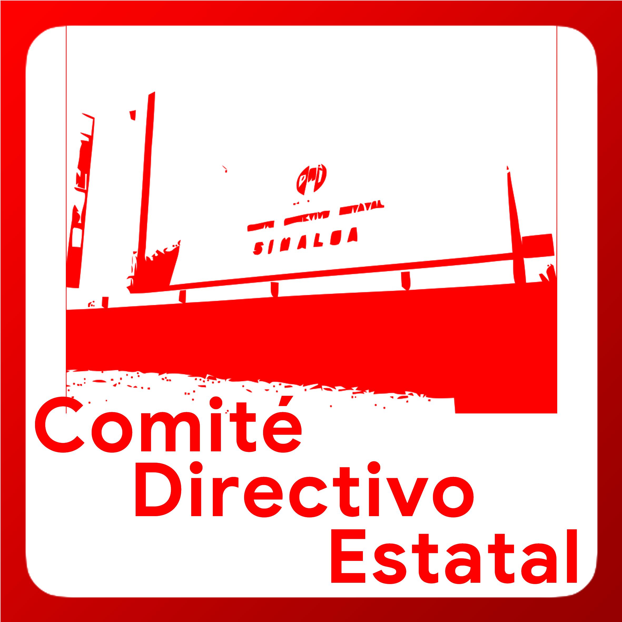 Boton activable de Comités Municipales