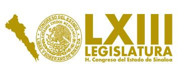 Banner del Congreso del Estado de Sinaloa