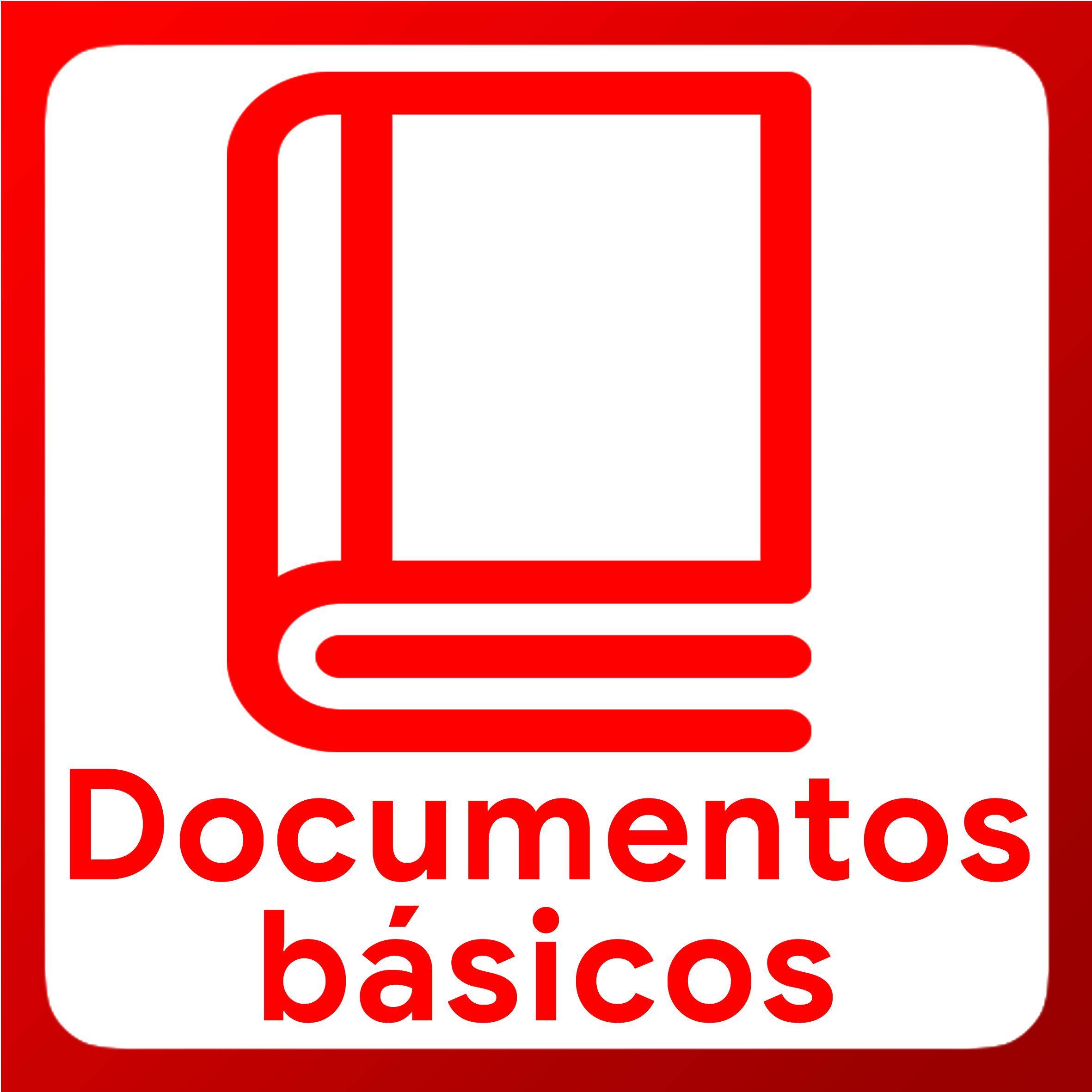 Boton activable de Documentos básicos