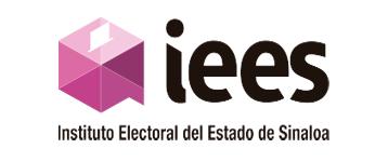 Banner del Instituto Electoral del Estado de Sinaloa