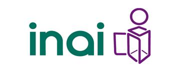 Banner del Instituto Nacional de Transparencia, Acceso a la Información y Protección de Datos Personales