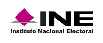 Banner del Instituto Nacional Electoral