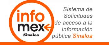 Banner de INFOMEX