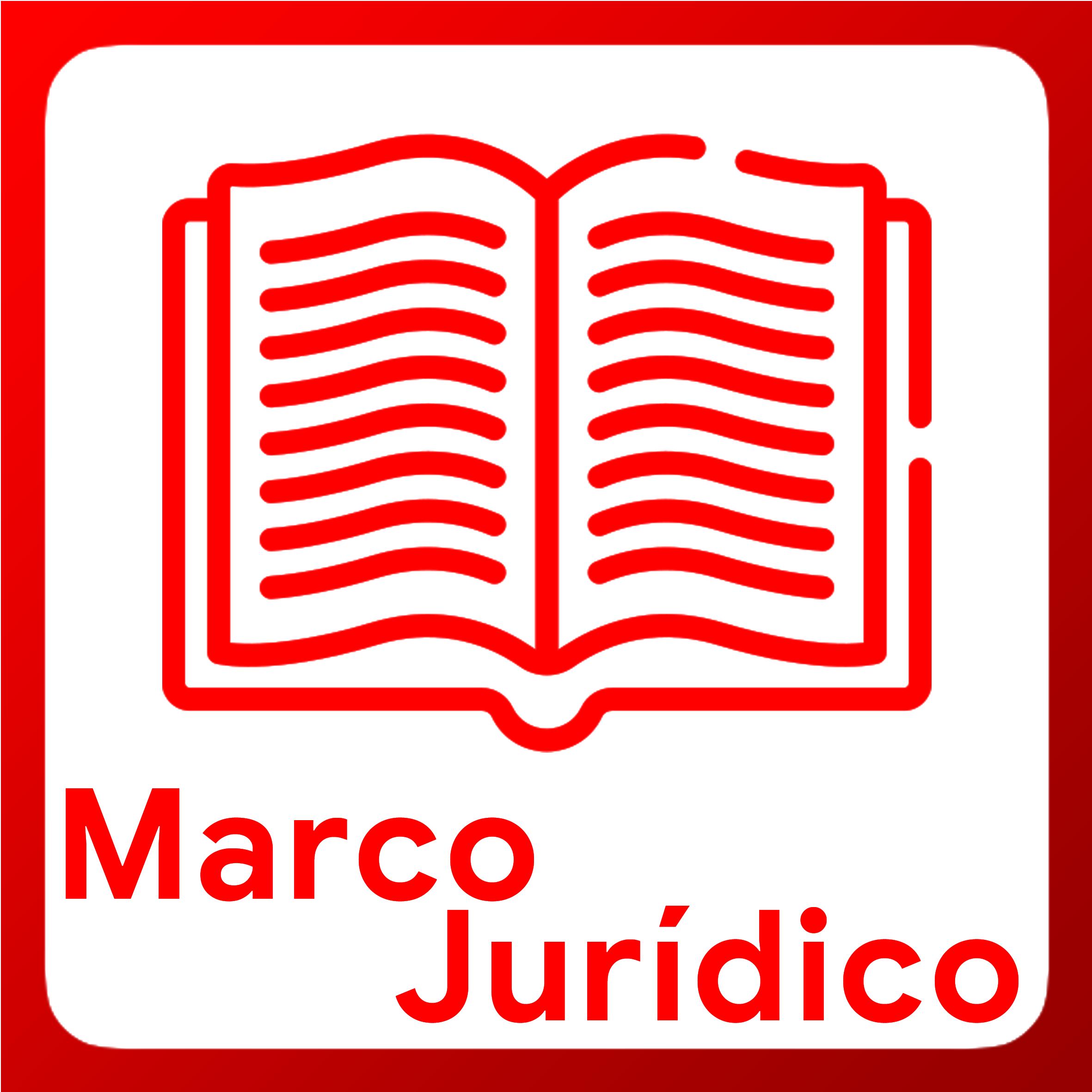 Boton activable de Marco jurídico
